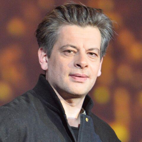 PHOTO – Victoires de la musique: Benjamin Biolay, son émouvant hommage à son ami Hubert Mounier