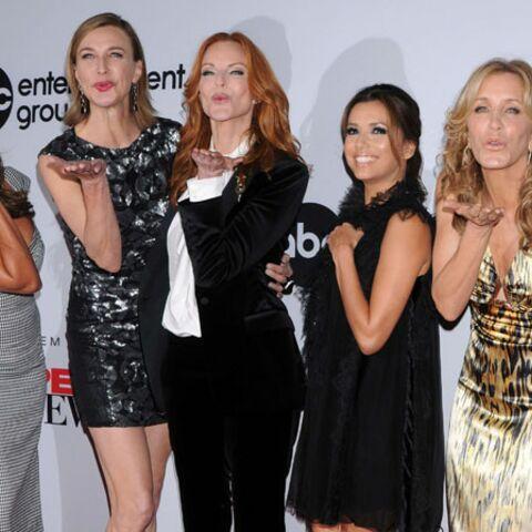 Desperate Housewives, fin de l'histoire