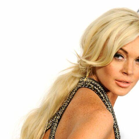 Lindsay Lohan: elle doit 175000 euros aux impôts
