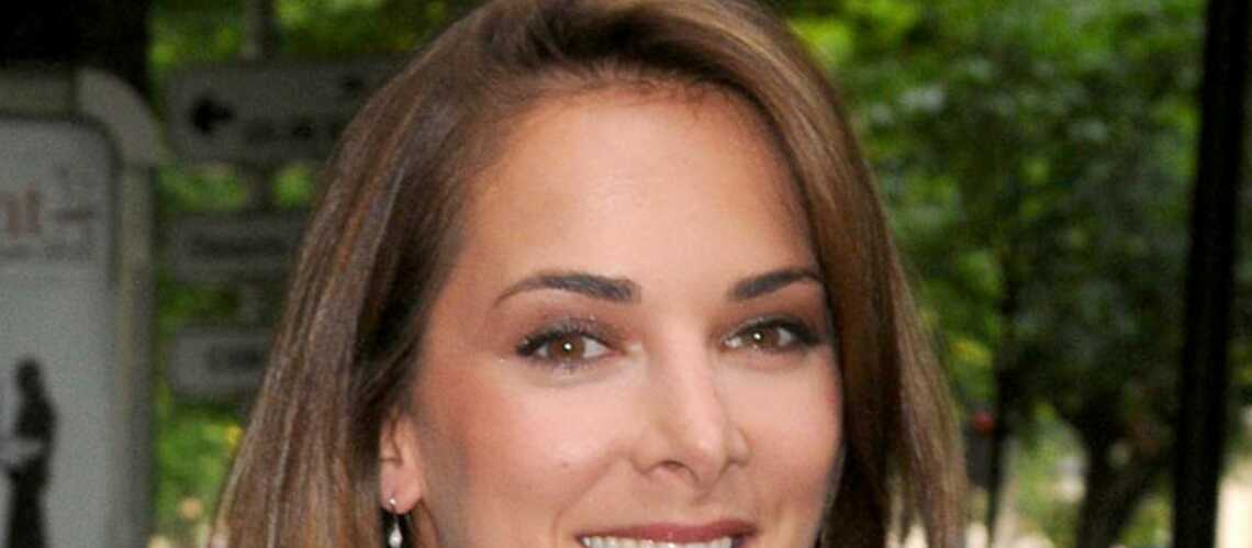 Melissa Theuriau, son joli minois revient sur M6