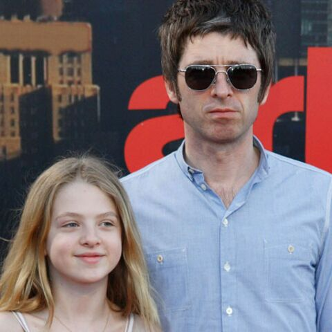 Noel Gallagher: sa fille est un mini-mannequin