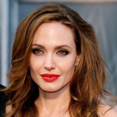 Angelina Jolie: de nouveau enceinte?