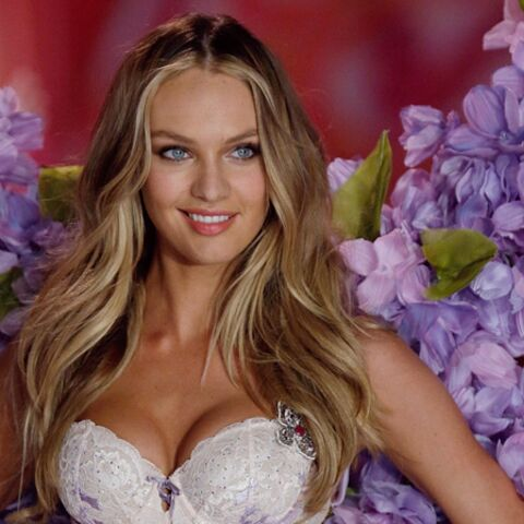 Candice Swanepoel, pas si candide