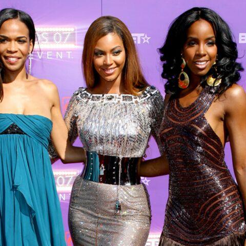 Beyoncé annonce le retour des Destiny's Child
