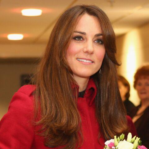 Kate Middleton, une princesse qui a du nez