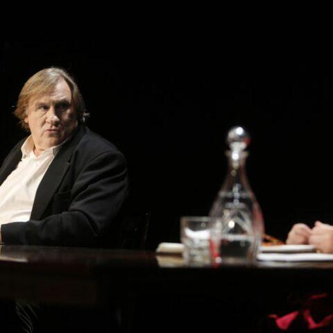 Love-Letters: Gérard Depardieu dans son meilleur costume, celui d'acteur