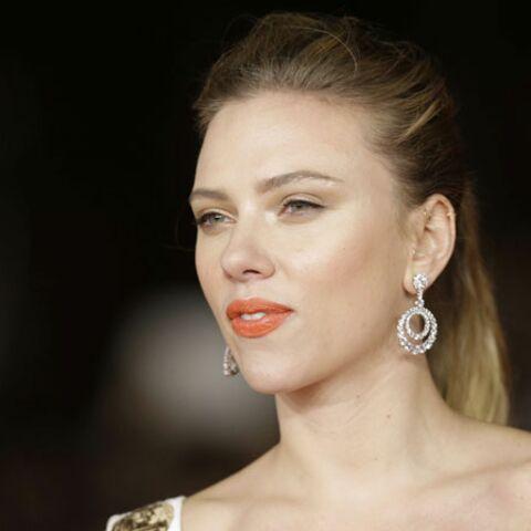 Scarlett Johansson: Paris, capitale des impolis