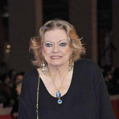 Anita Ekberg est décédée