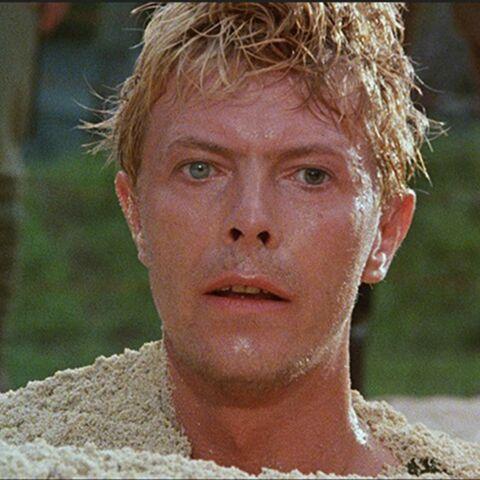 Musique, cinéma, mode, … David Bowie, un artiste total