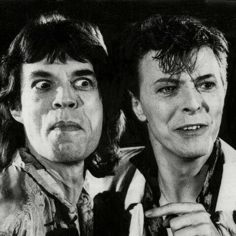 David Bowie, icône (bi)sexuelle