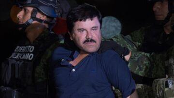 El Chapo, icône moderne du banditisme