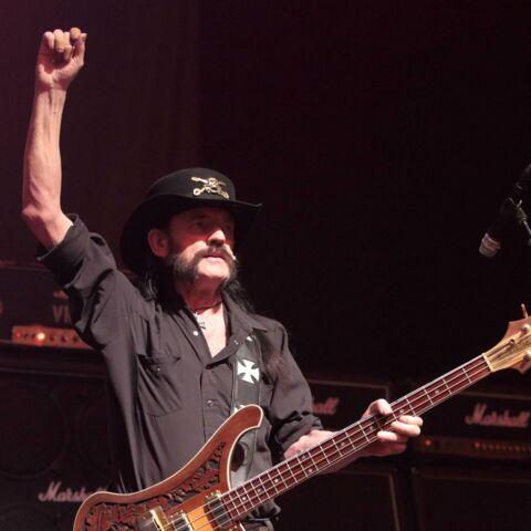 Motörhead: les funérailles très rock'n'roll de Lemmy Kilmister