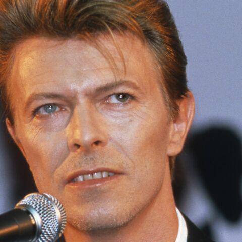 PHOTO – David Bowie: Un an après sa mort, le bel hommage de son épouse Iman