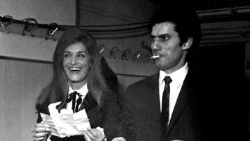 Dalida: qui est Luigi Tenco l'homme pour lequel elle a voulu se suicider en 1967?