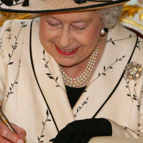 Elizabeth II: Combien d'argent a-t-elle dépensé cette année?