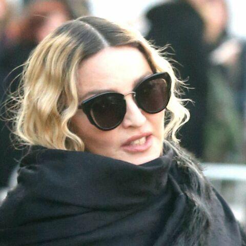 Madonna: «J'ai l'impression que mes moindres faits et gestes mettent les gens très mal à l'aise»