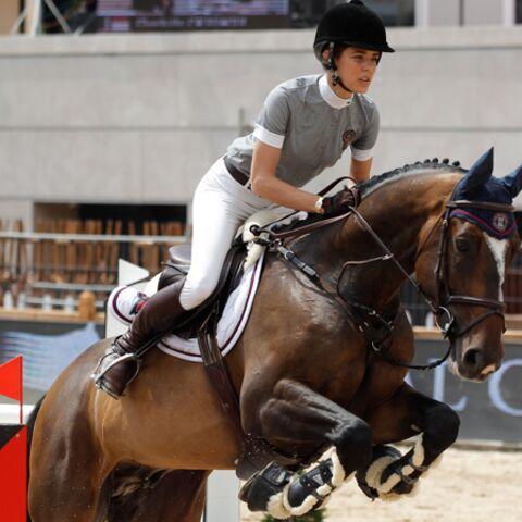 Charlotte Casiraghi, une amazone à Monaco