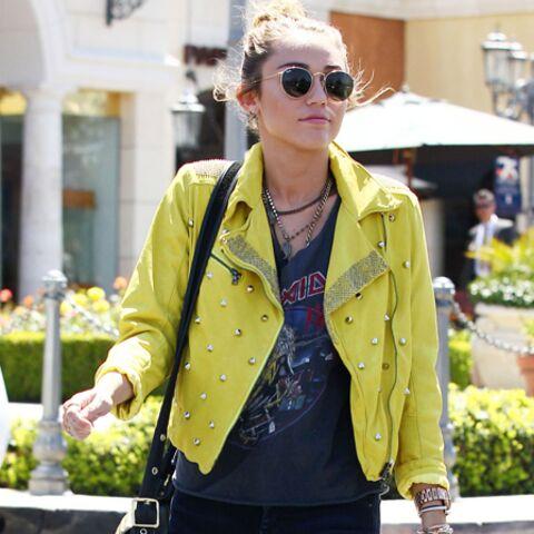 Dress code: jaune citron