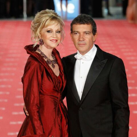 Antonio Banderas et Mélanie Griffith, bientôt leur tour?