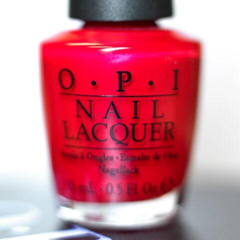 OPI, le roi de la couleur