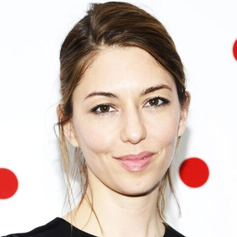 T'as le look… Sofia Coppola!