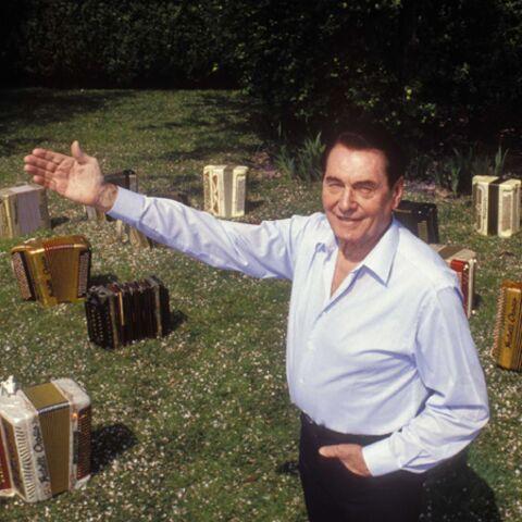 André Verchuren, roi de l'accordéon et du bal musette, est mort