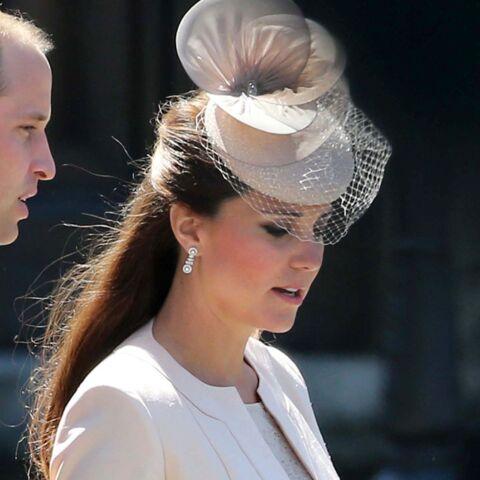 Kate et William: un cadeau de naissance engagé pour leur bébé