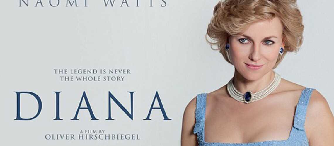 «Diana»: le film sort aujourd'hui en France