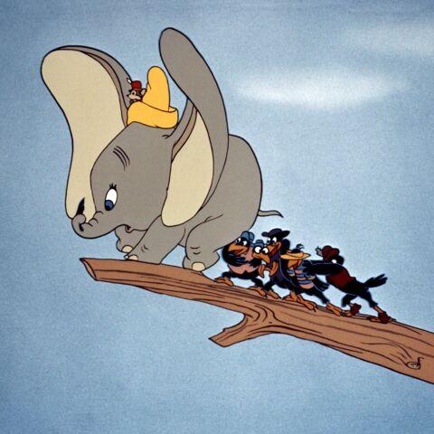 Le scénariste de Transformers s'attaque à… Dumbo!