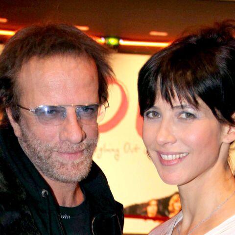 Sophie Marceau et Christophe Lambert se séparent