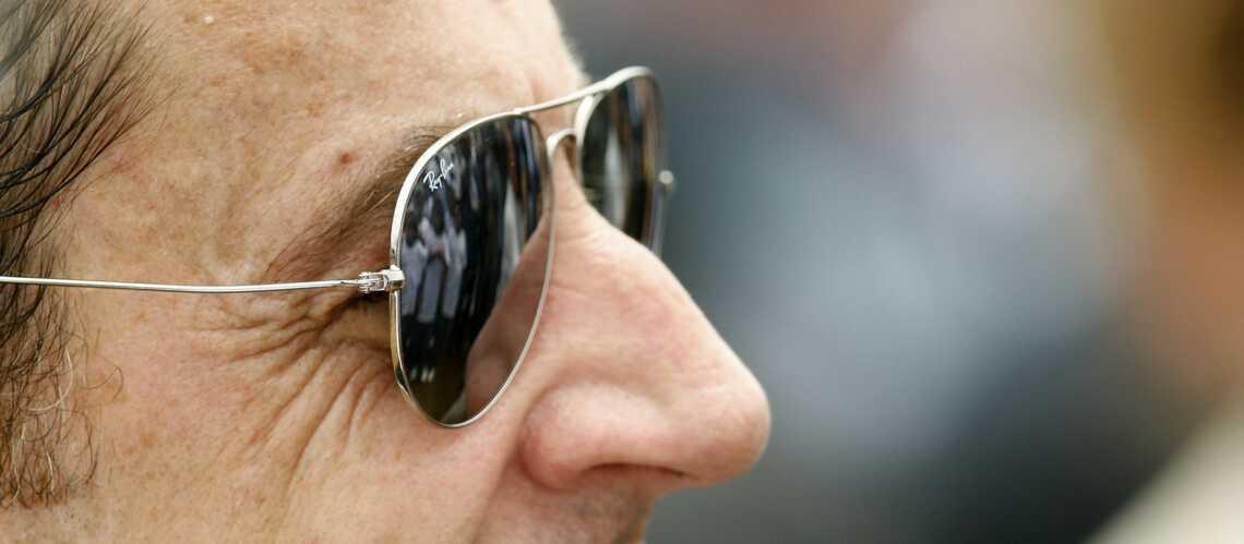 Leonard Trierweiler:  «Et les Ray-Ban de Nicolas Sarkozy, c'était du »made in France