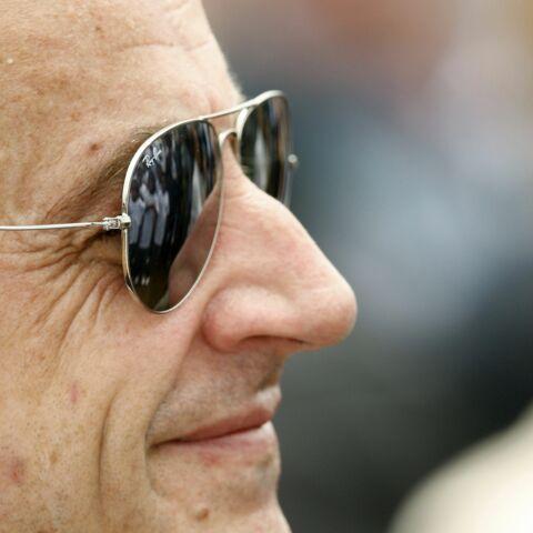 """Leonard Trierweiler:  «Et les Ray-Ban de Nicolas Sarkozy, c'était du »made in France""""?"""""""