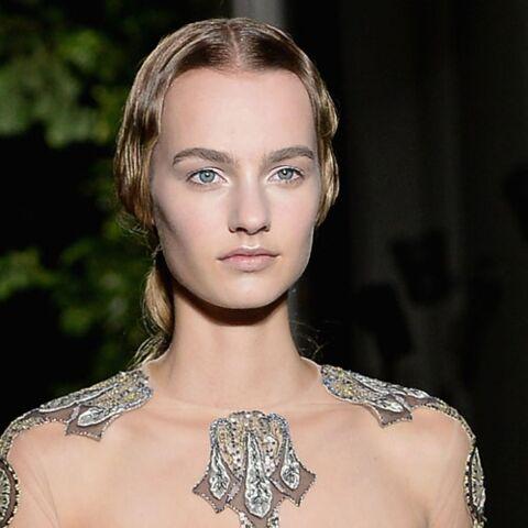 Haute couture 2014 – Les tendances beauté