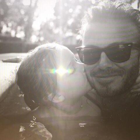 Photo – Harper Beckham, fille chérie pour ses 5 ans