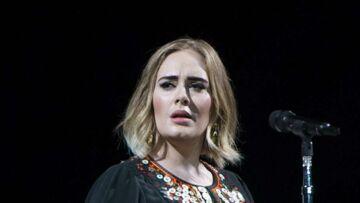 Adele: sa pizza fait 110 kilomètres