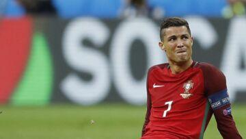 Dimitri Payet taclé par la mère de Cristiano Ronaldo