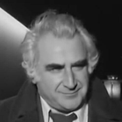 Jacques Rouffio est décédé