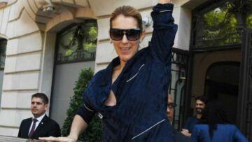 Céline Dion: son nouveau disque sort le 21 juillet