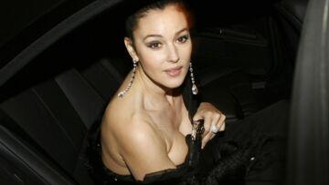 PHOTOS – Monica Bellucci: elle est toujours aussi belle qu'à ses débuts à 52 ans, retour sur son évolution beauté