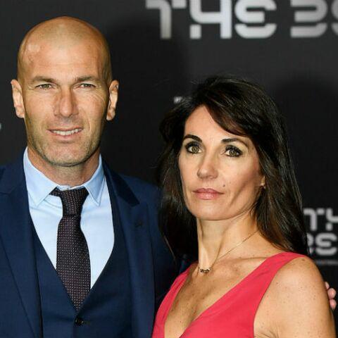 PHOTO Zinédine Zidane et sa famille en maillots de bain pour la fin des vacances