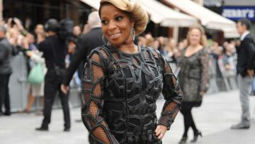 T'as le look… Mary J. Blige!