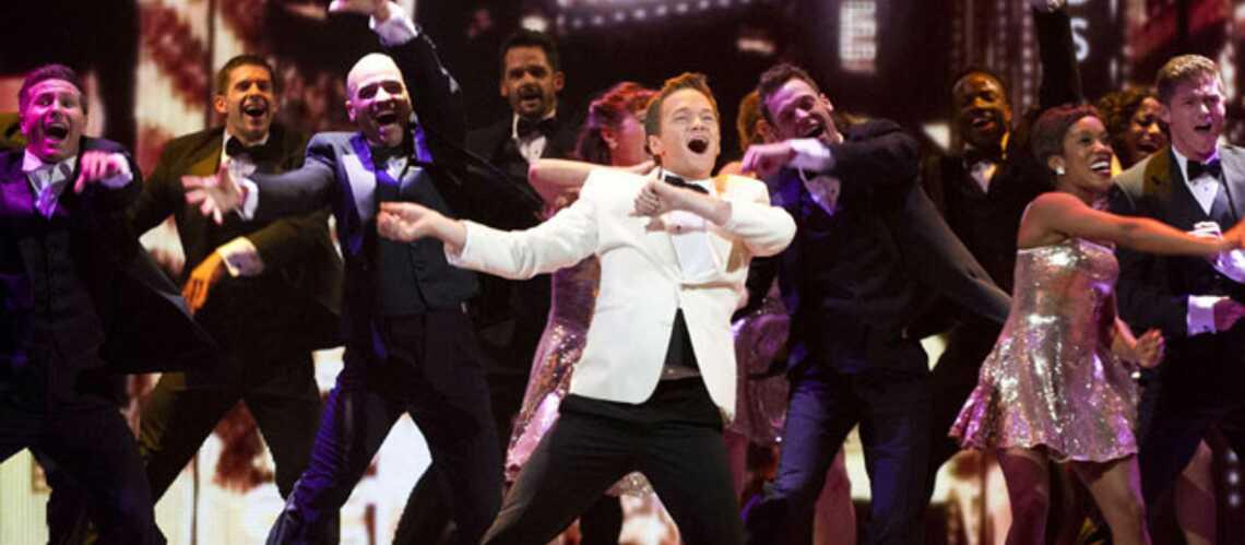 Neil Patrick Harris met le feu aux Tony Awards