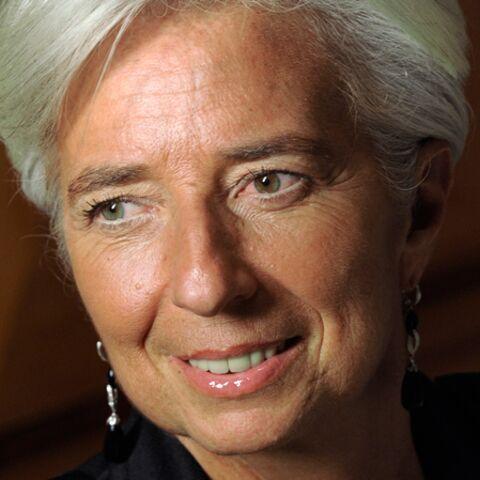 Christine Lagarde raconte l'histoire de son cousin gay