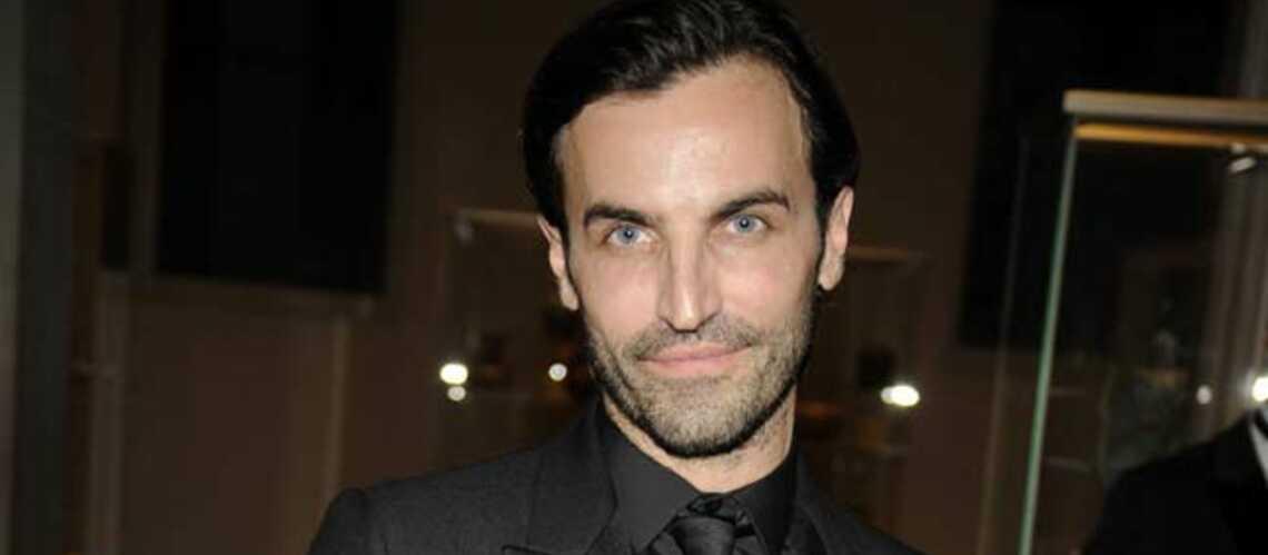 Nicolas Ghesquières pose sa valise chez Louis Vuitton?