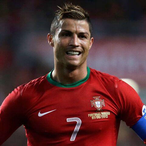 Cristiano Ronaldo est-il un mauvais père?