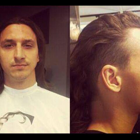 Zlatan Ibraimovic à un cheveux prêt