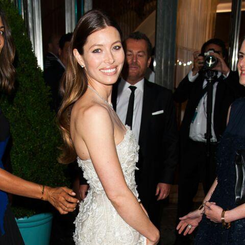 Gala By Night: Jessica Biel et Hilary Swank éblouissantes pour Tiffany & Co