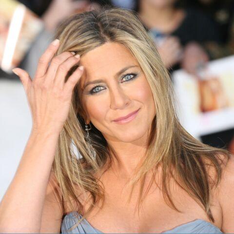 Jennifer Aniston, bientôt les retrouvailles avec Brad Pitt