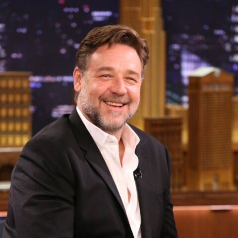 Russell Crowe amoureux de Zaz