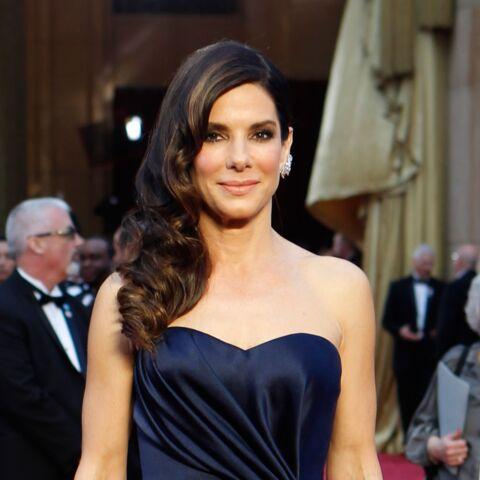 Sandra Bullock et Chris Evans: mariés et divorcés!